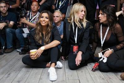Eva Longoria: the Best Word for Her Brand Is 'No'