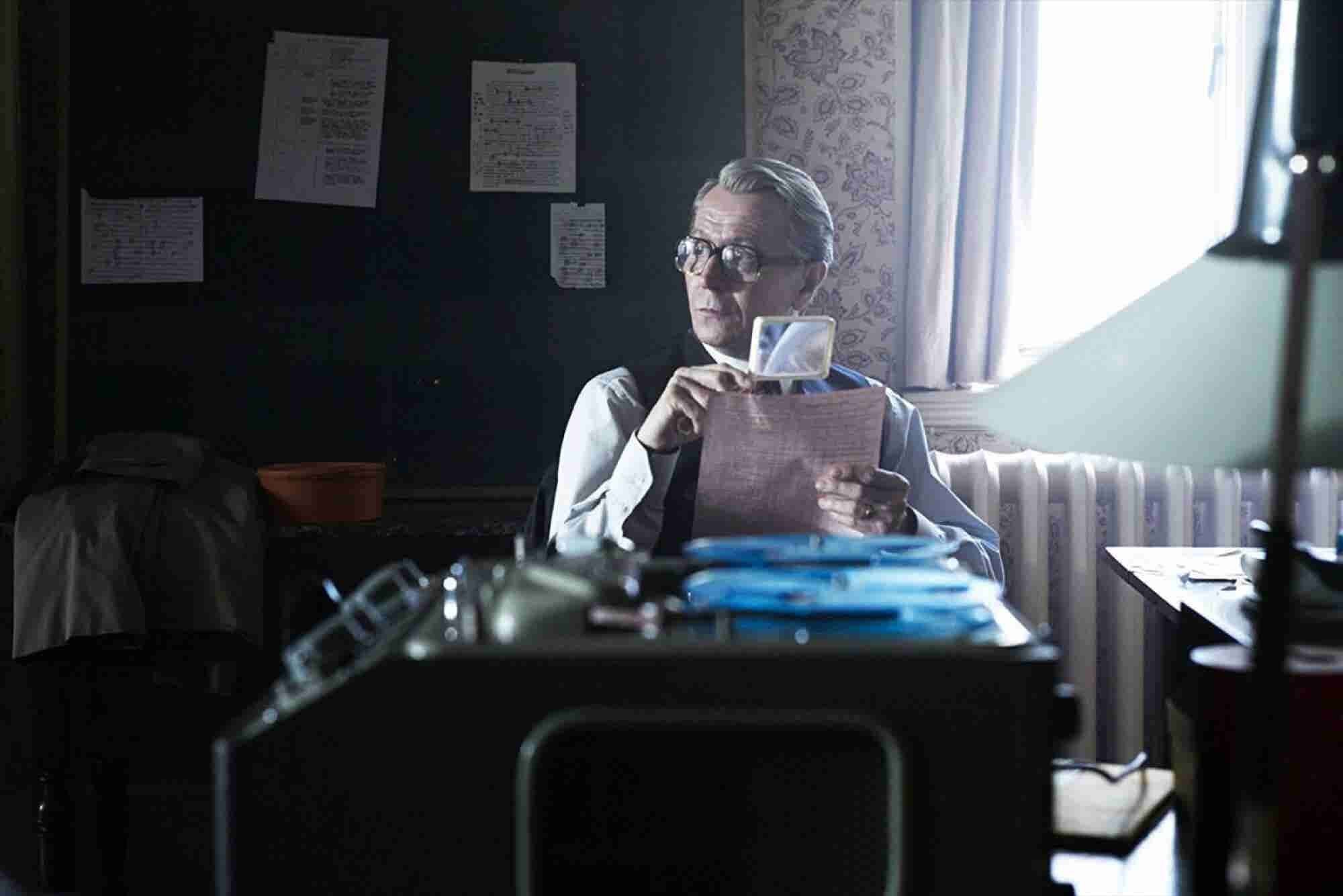 Calling George Smiley! My 5 Best Strategies for Spying on Your Competition.