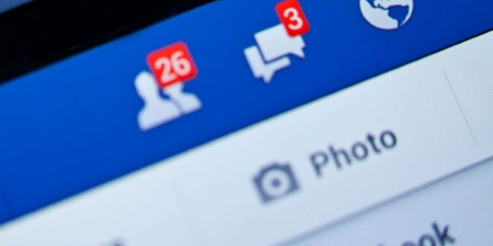 Facebook Tests 'Downvote' Option for Flagging Abusive Comments