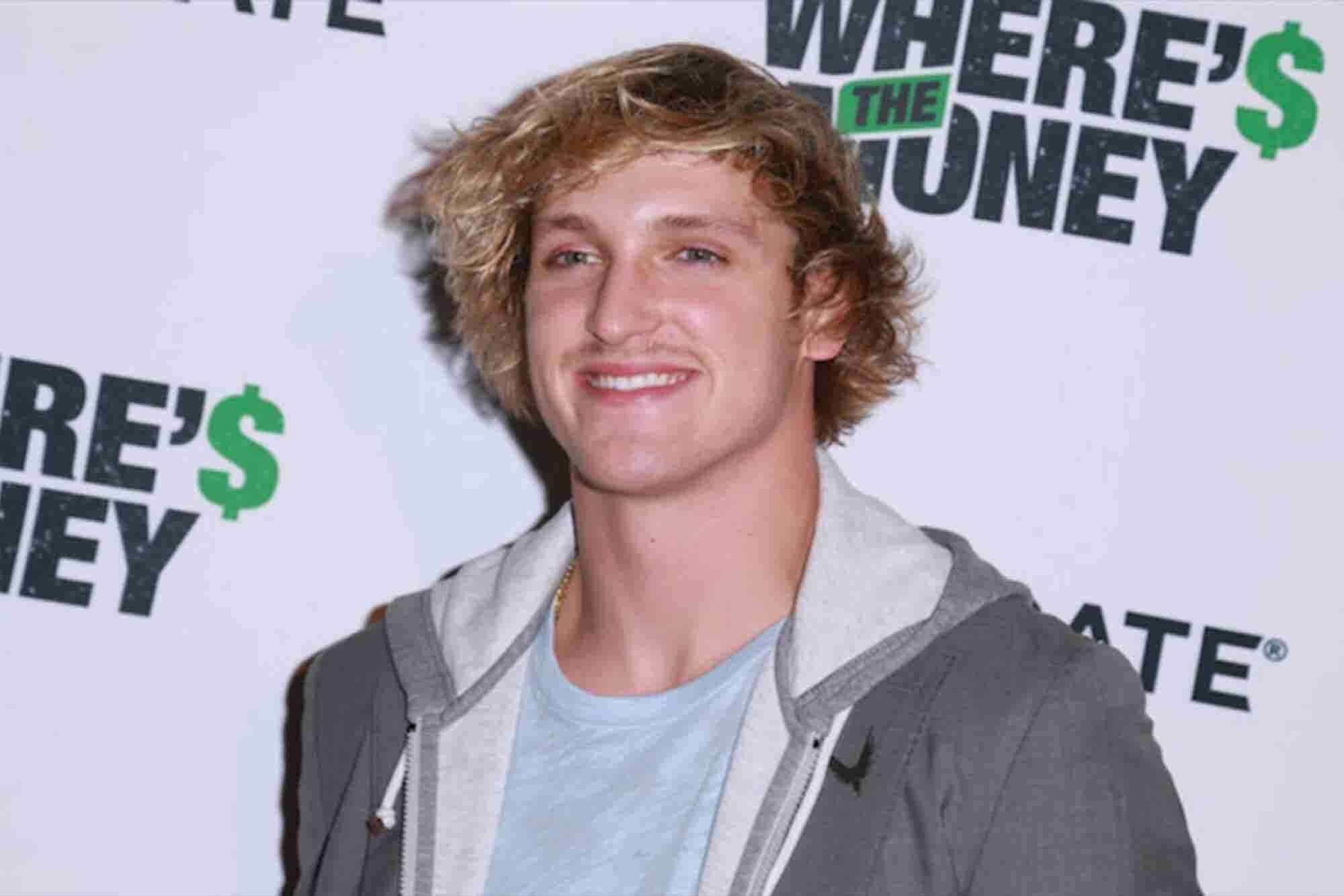 Youtube Temporarily Cuts Off Logan Paul's Ad Revenue