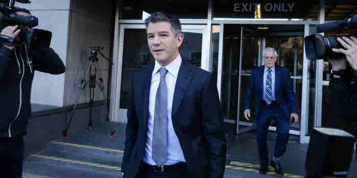 Read Uber and Waymo's Statements After Surprise Settlement in Huge Trade Secrets Case