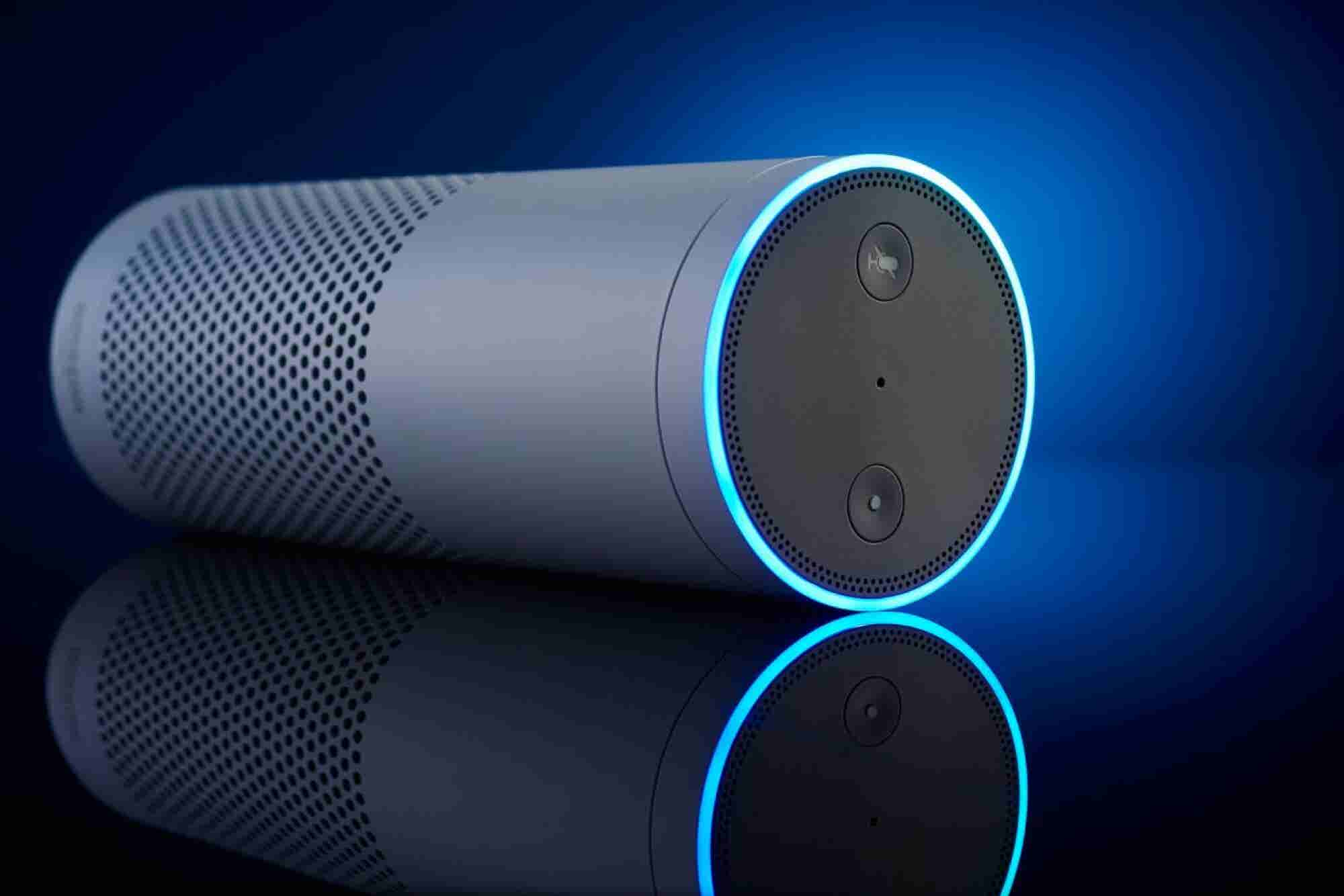 How Entrepreneurs Can Adapt Today's 'Smart Assistants' to Build Tomorr...