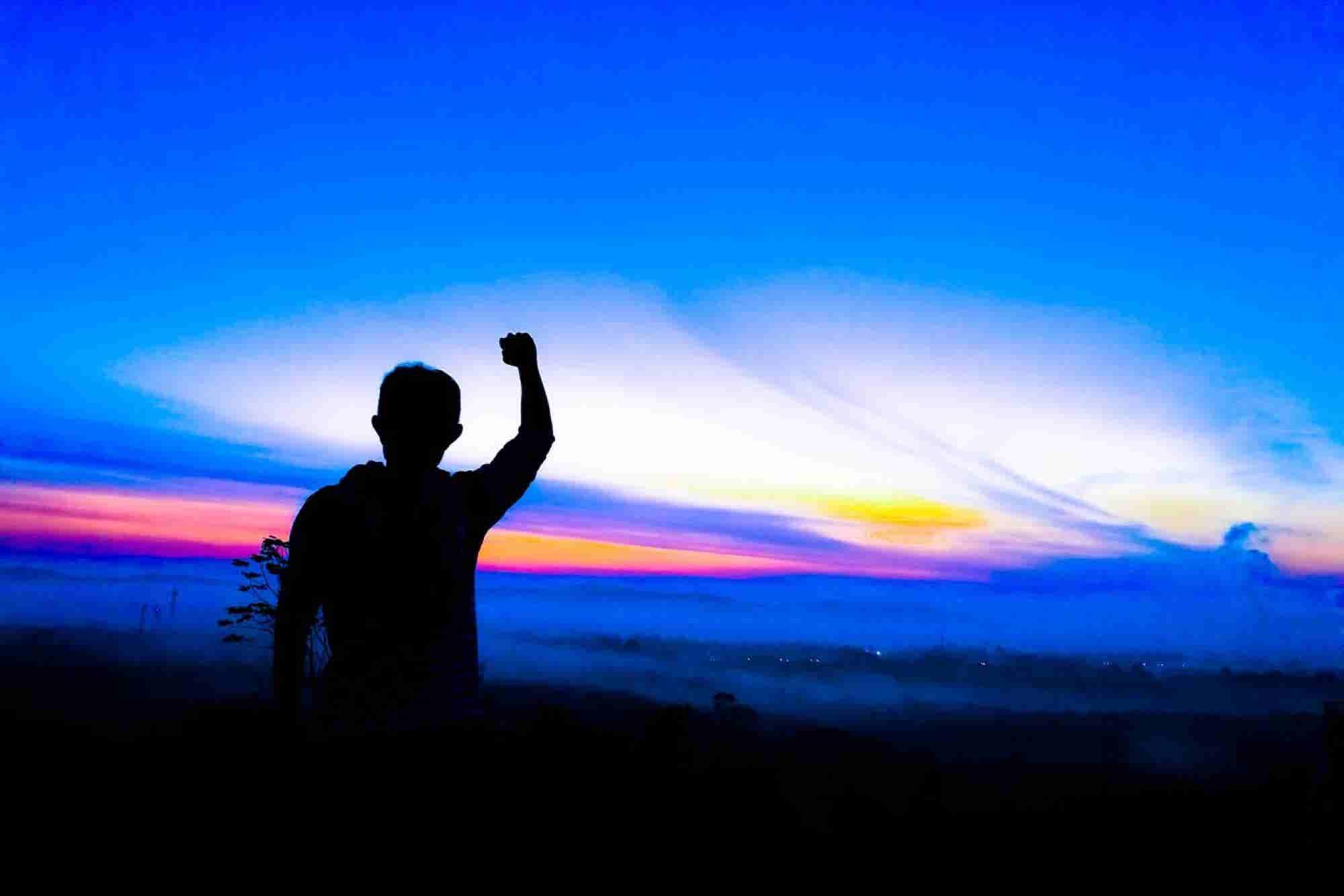 6 Qualities of Greatness