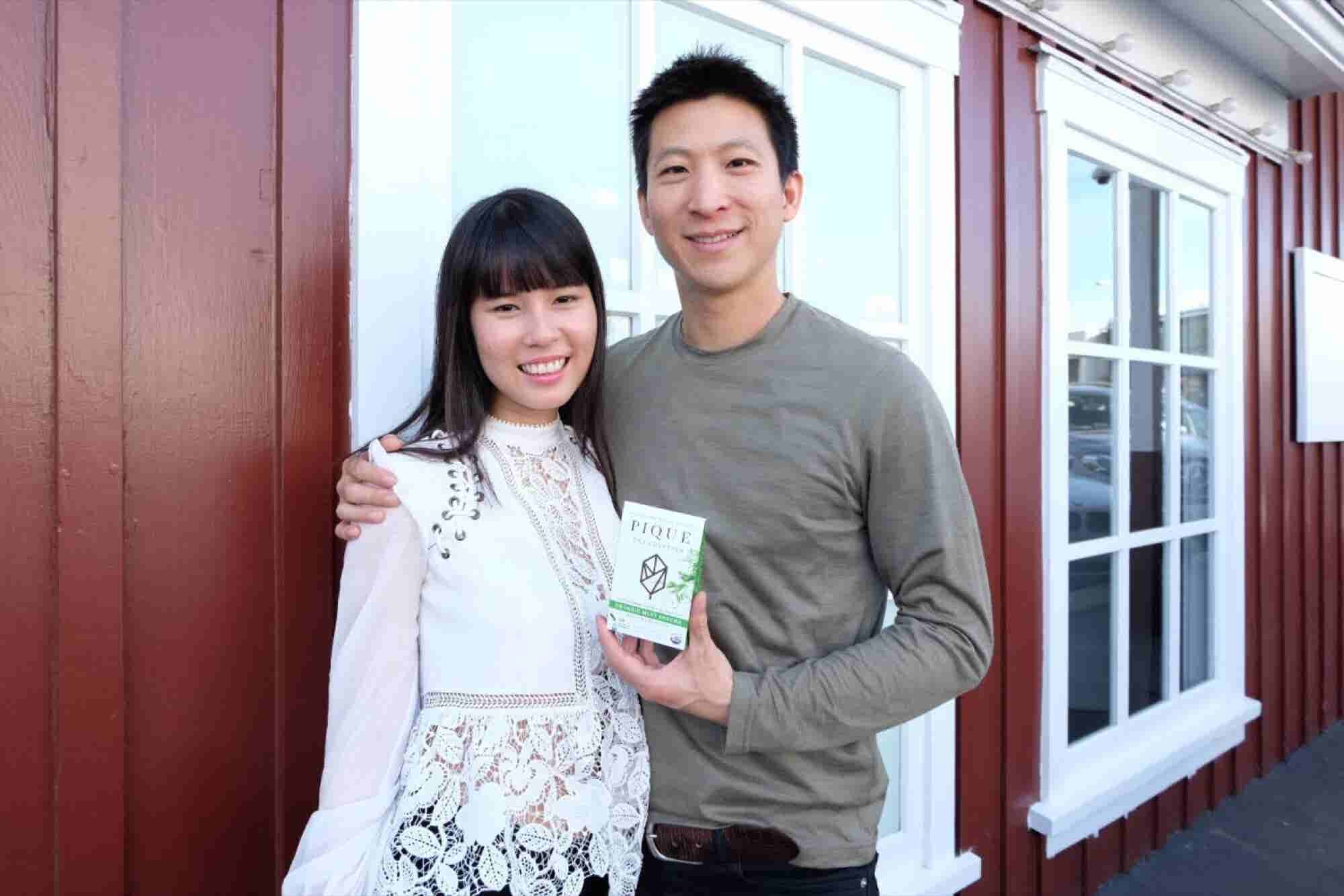 The Company That Created a New Way to Drink Tea Is Truly a Product of...
