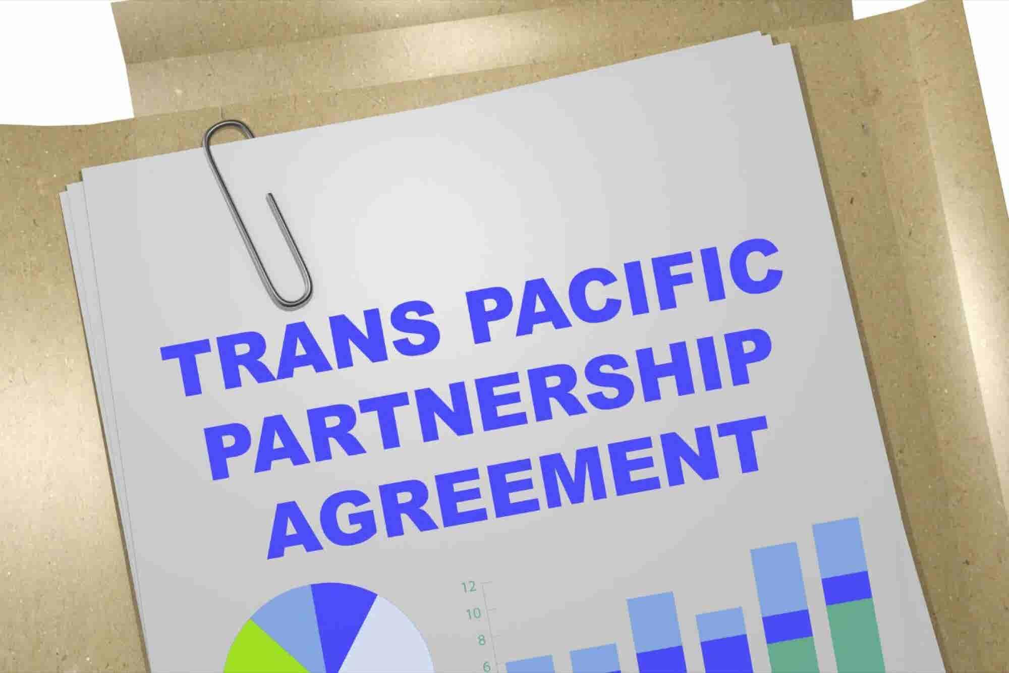 ¿Qué es el TPP-11 y por qué debe importarle a los emprendedores?