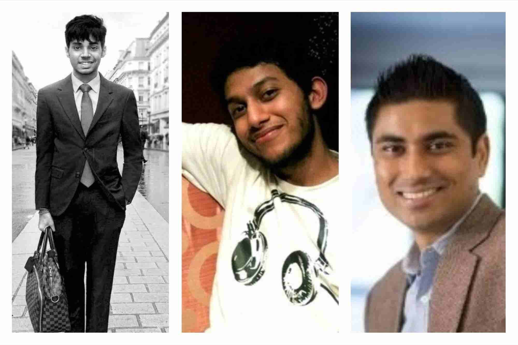 India's College Dropouts Who Made It Big as Entrepreneurs