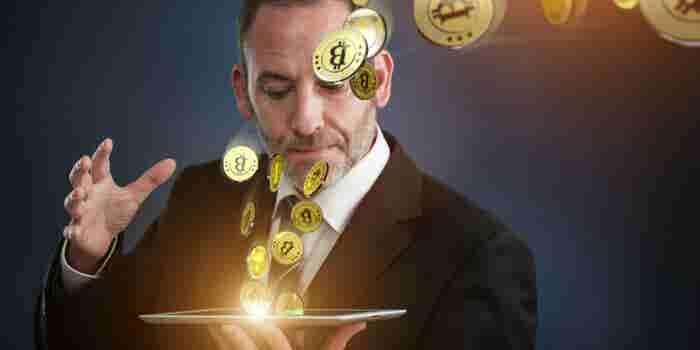 Estos son los primeros multimillonarios de las criptomonedas