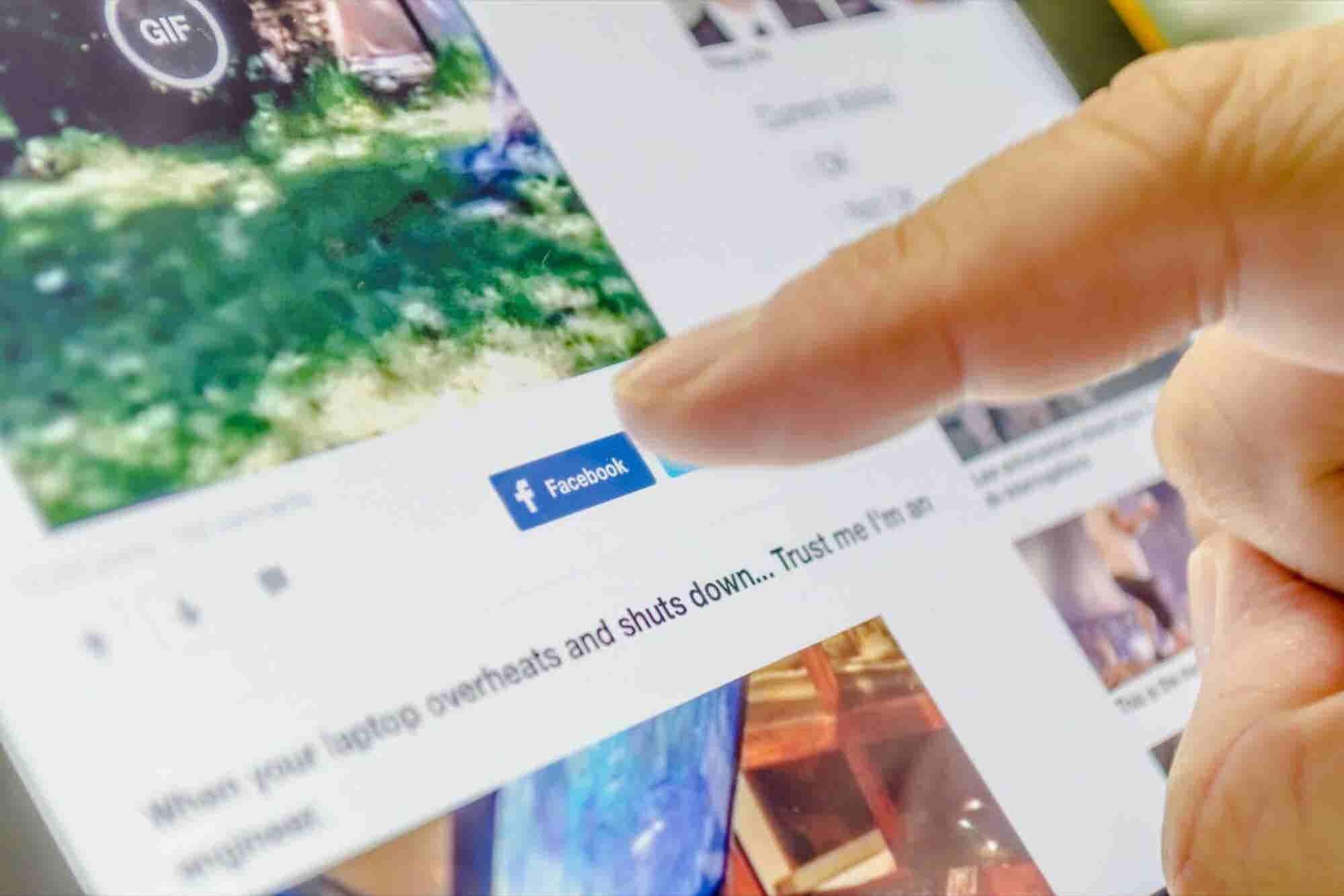 El diario más grande de Brasil deja de publicar sus contenidos en Facebook