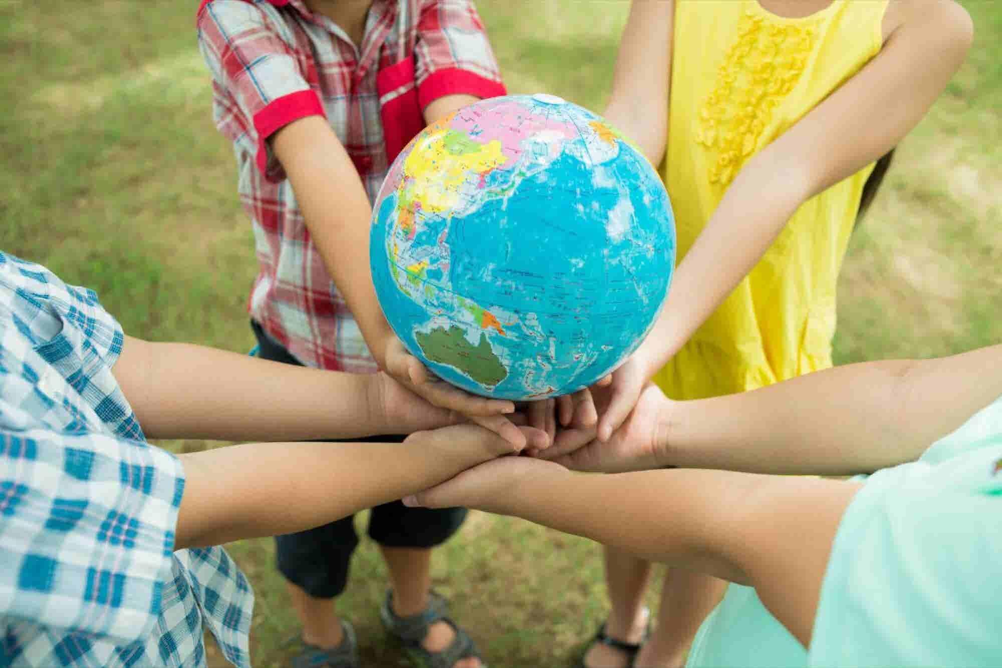 Así se cambia el mundo con el talento de los jóvenes