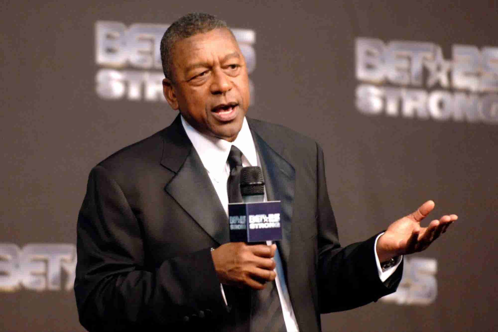 5 Things You Should Know About America's First Black Billionaires