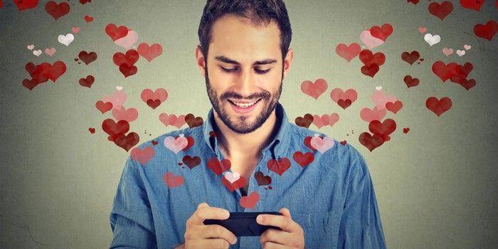 AdoptaUnChico, la app de citas que quiere destronar a Tinder