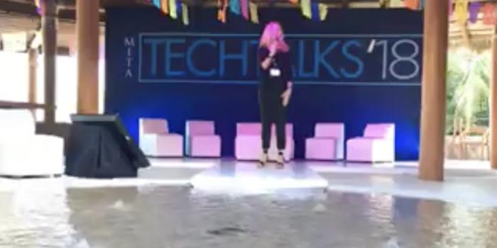 ¡Arranca la sexta edición de MITA TechTalks!