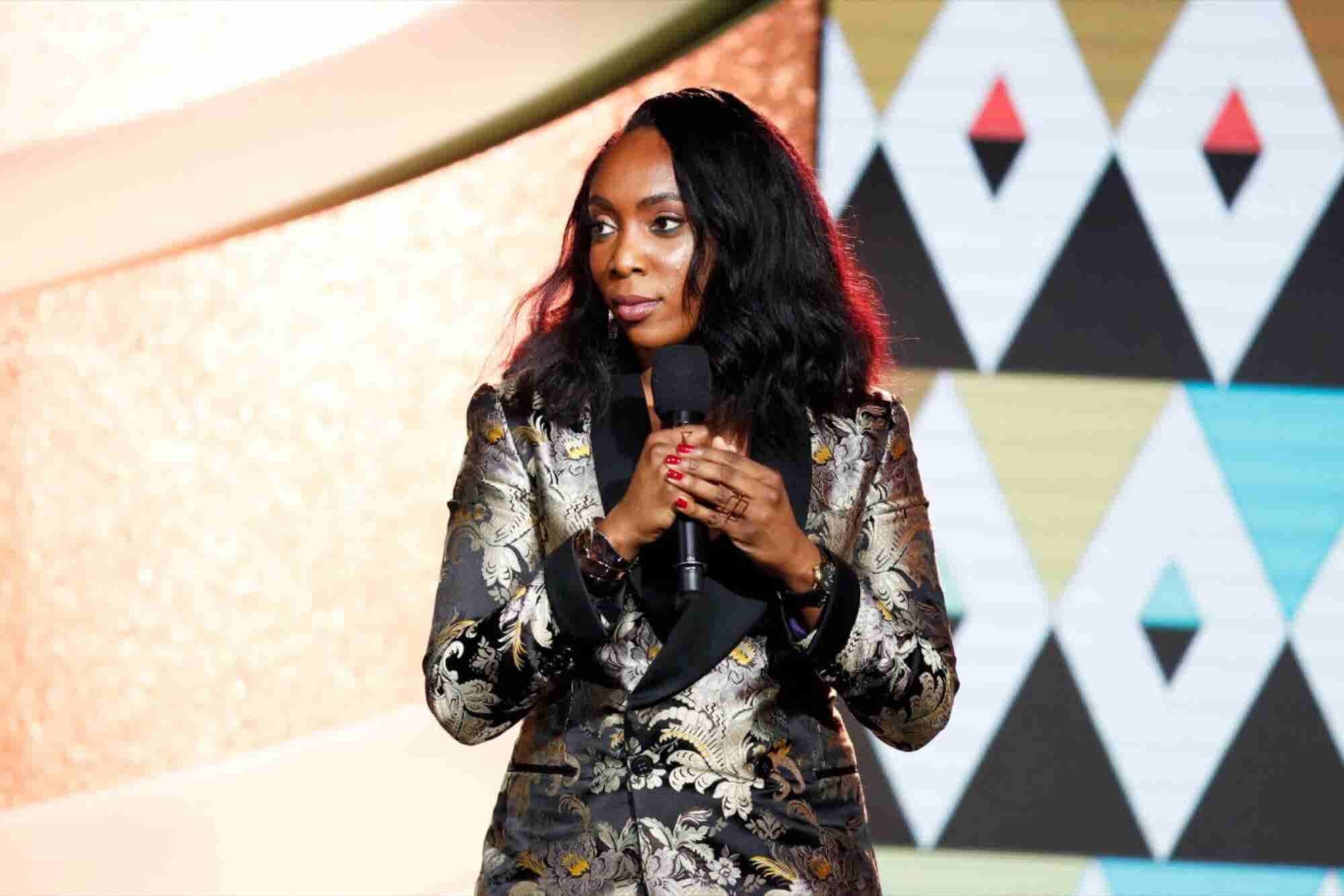 They're Doing It: Awe-Inspiring Black Female Entrepreneurs