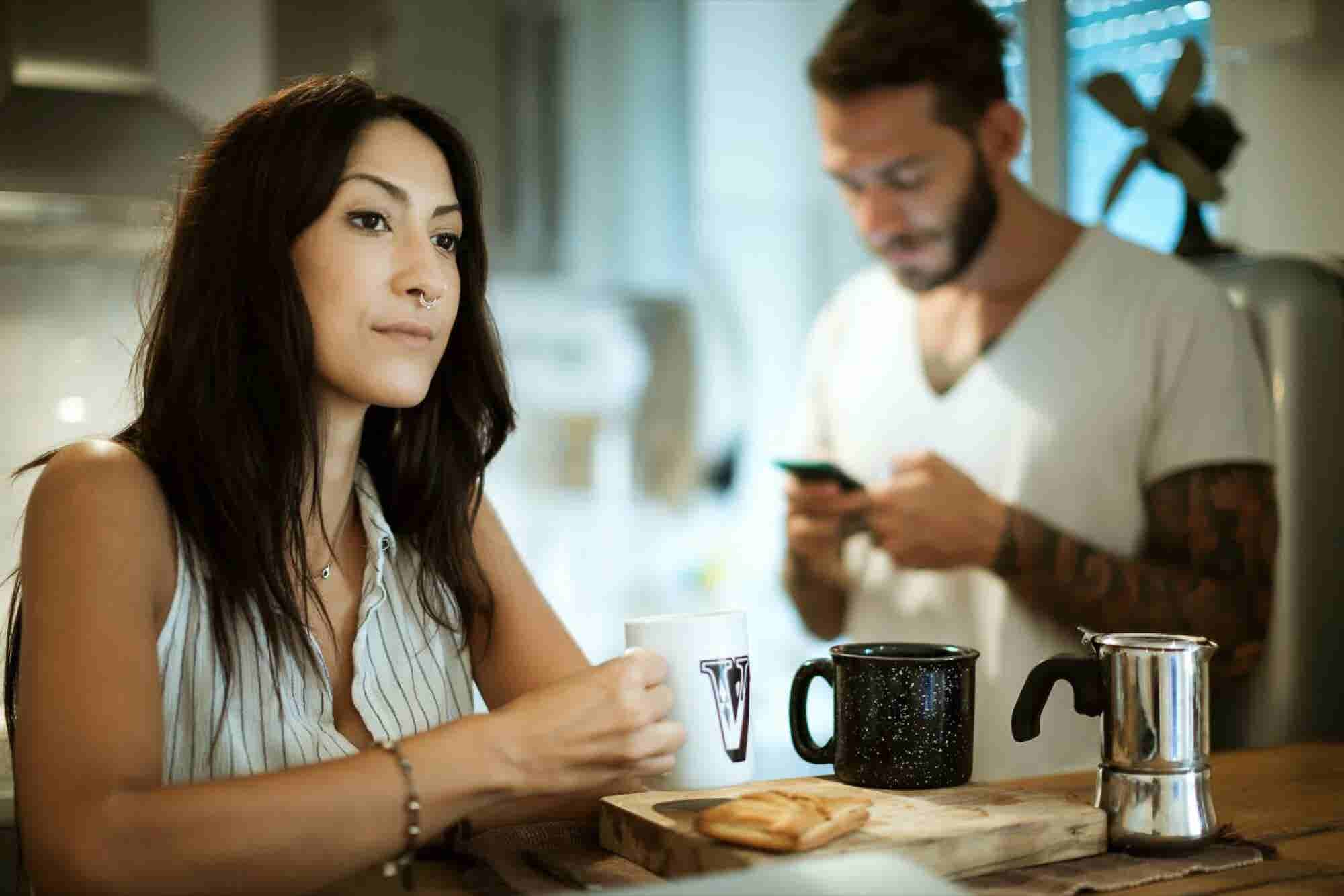 Ask the Relationship Expert: My Partner Resents the Time I Spend on My Business