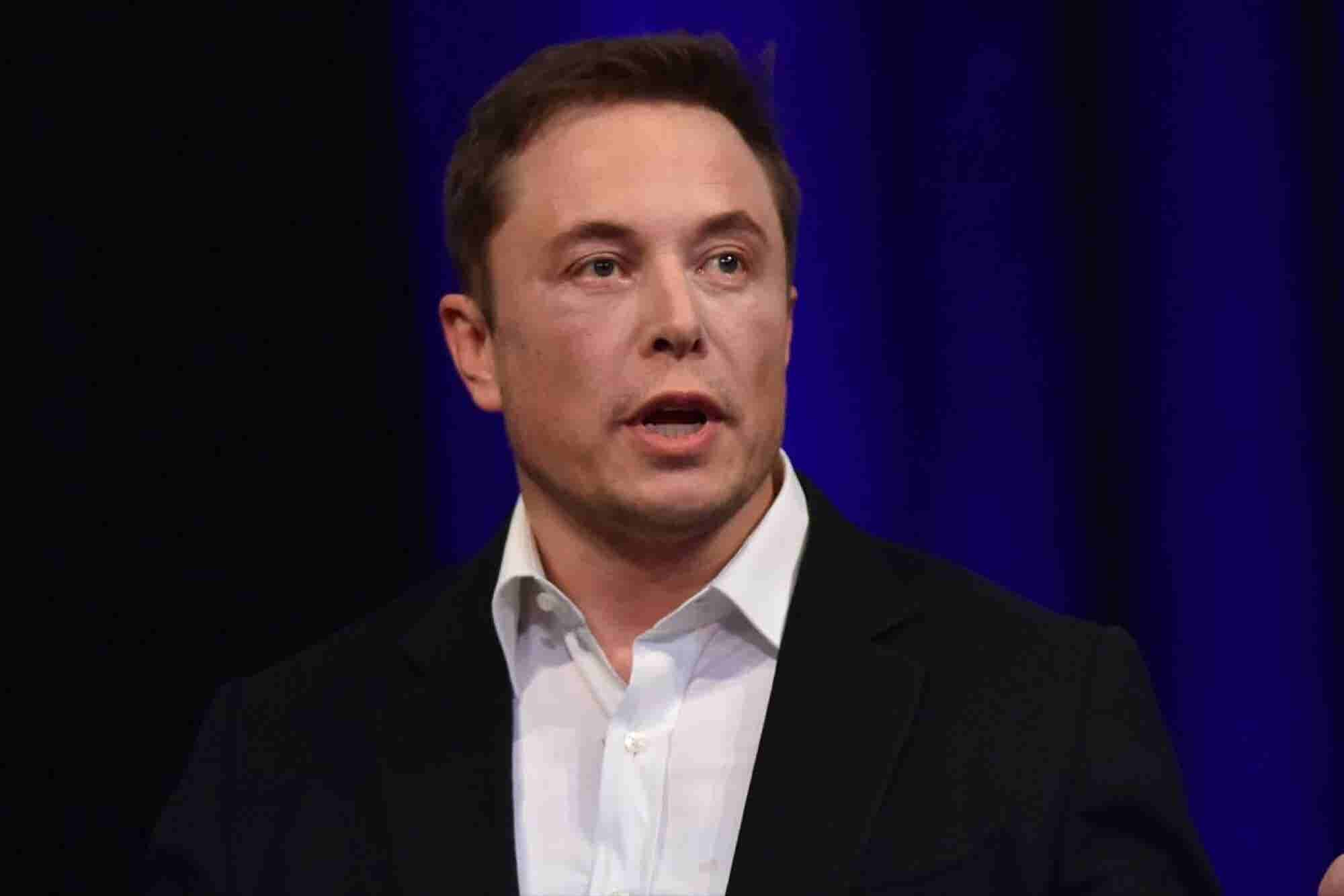 This Innovation Expert's Research Shows How Anyone Can Be Like Elon Mu...