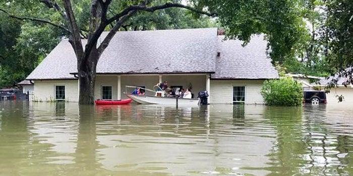 How This Entrepreneur Turned Hurricane Harvey into an Incredible Breakthrough
