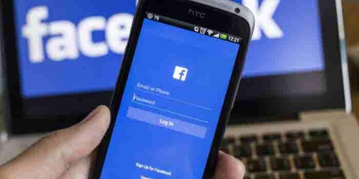 Los abuelos aman Facebook, los adolescentes no tanto