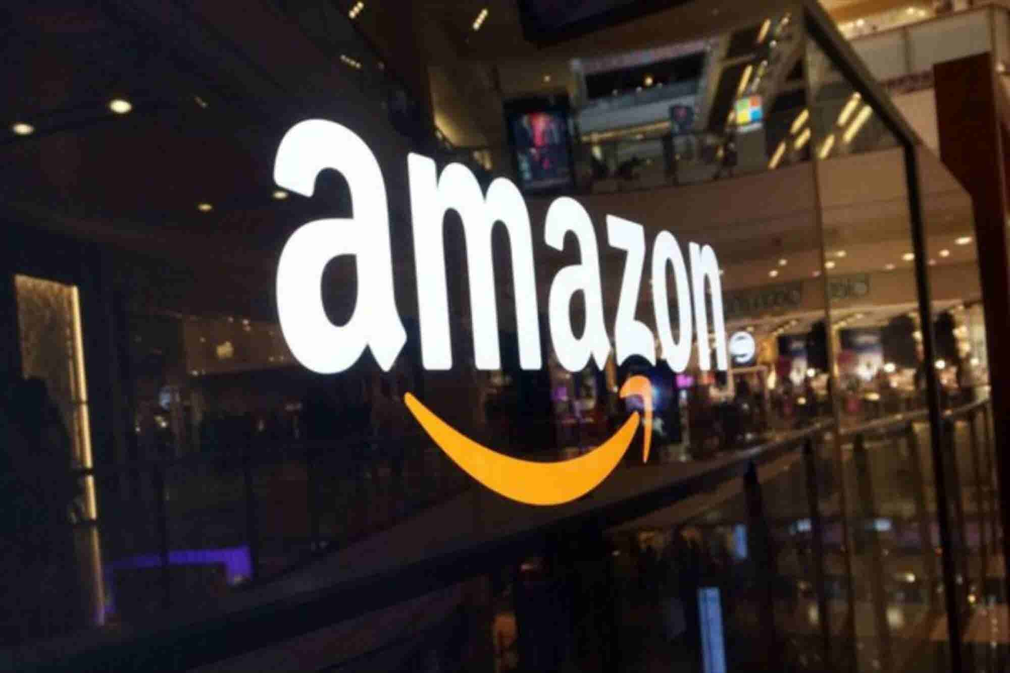 3 Lessons We Can Learn From Watching Amazon Set the Pace of Change