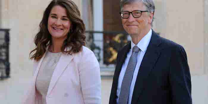 How Billionaire Philanthropists Bill and Melinda Gates Settle Disagreements