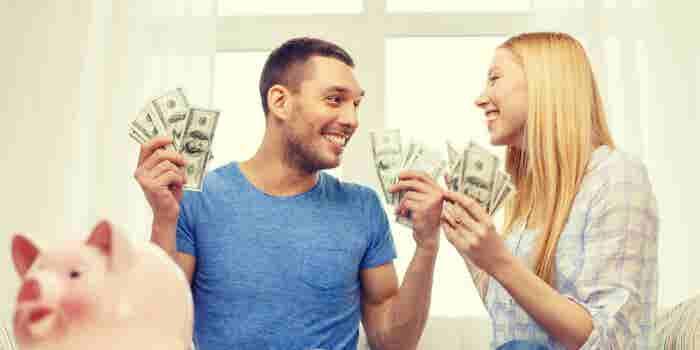 ¿El dinero puede comprar el amor?