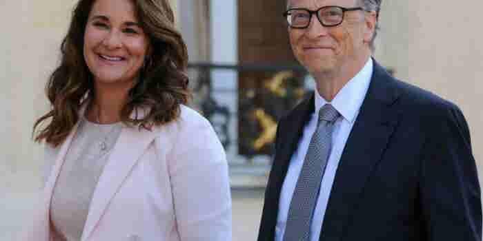 Cómo los filántropos multimillonarios Bill y Melinda Gates resuelven sus desacuerdos
