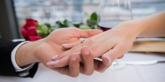 ¿Te vas a casar? Elige el régimen que más te sirva