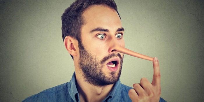 5 mentiras que dicen los emprendedores