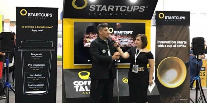 La incubadora que lleva a mexicanos a Silicon Valley