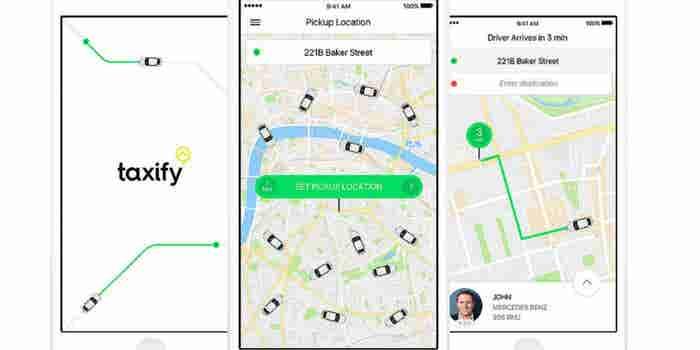 El 'Uber europeo' arranca operaciones en Monterrey