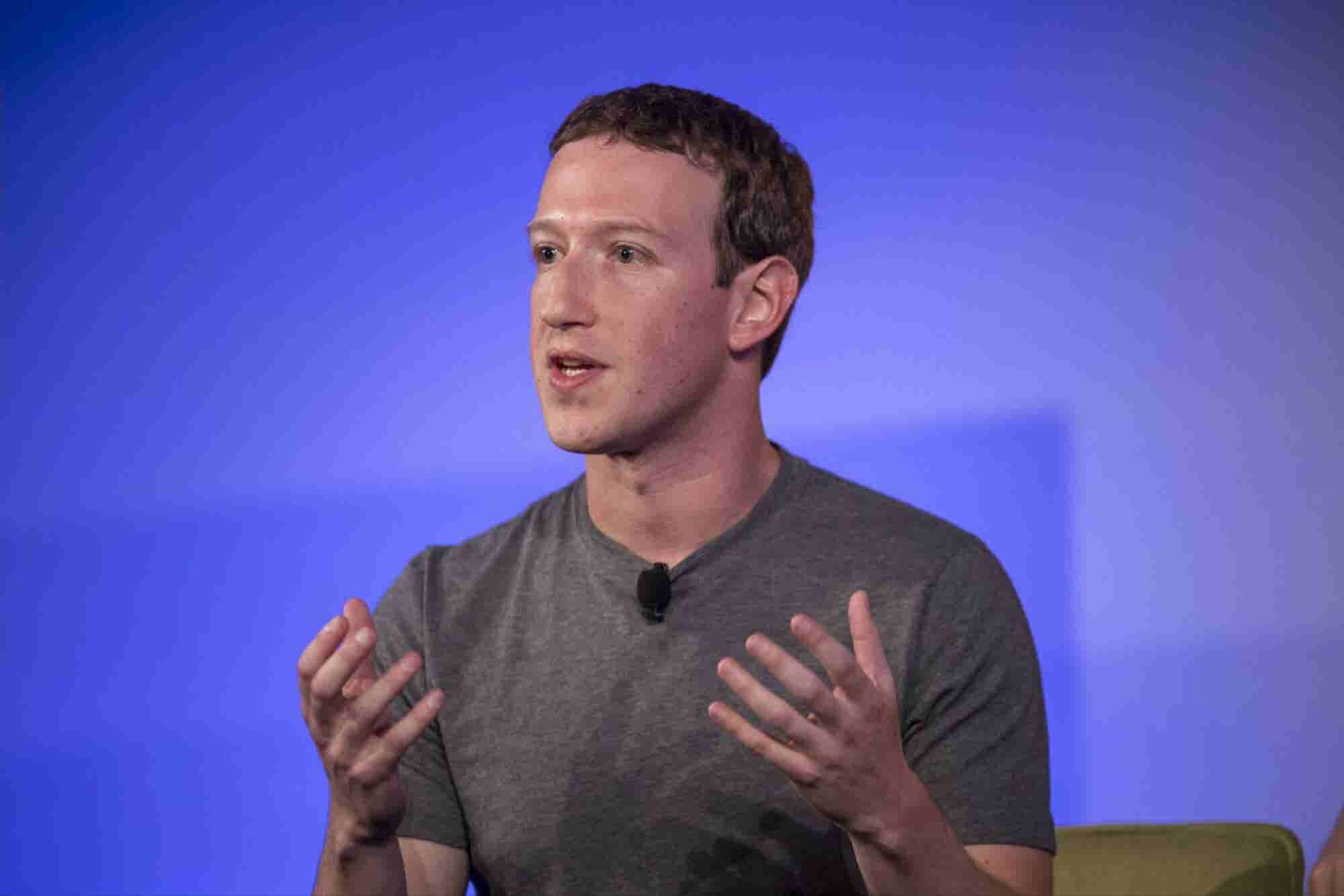 Mark Zuckerberg Asked Bill and Melinda Gates and Lin-Manuel Miranda What Advice They'd Give Their Younger Selves