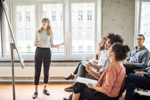What You Need to Assess About Your Audience to Make Your Presentation a Hit