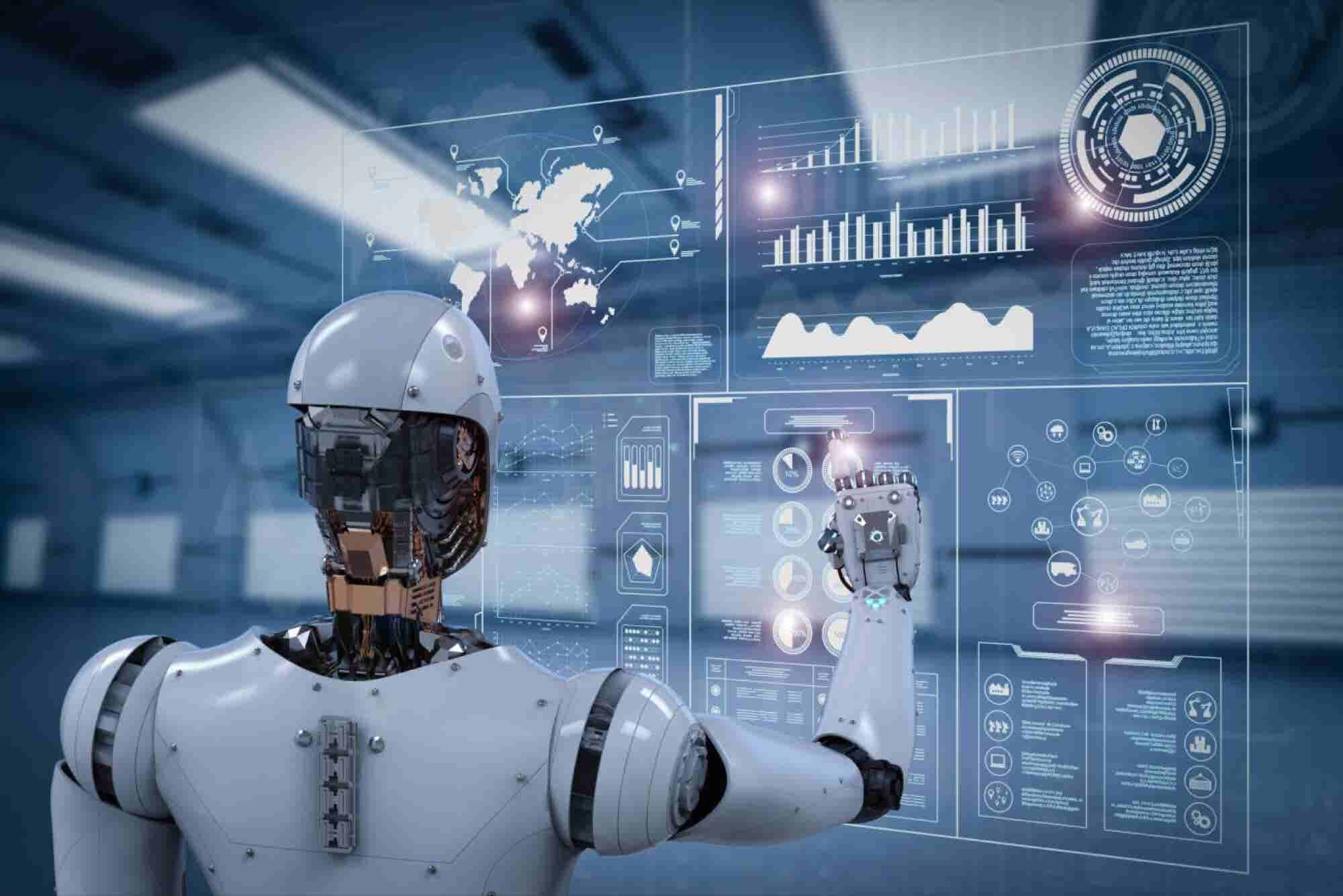5 Unexpected Ways AI Can Save the World
