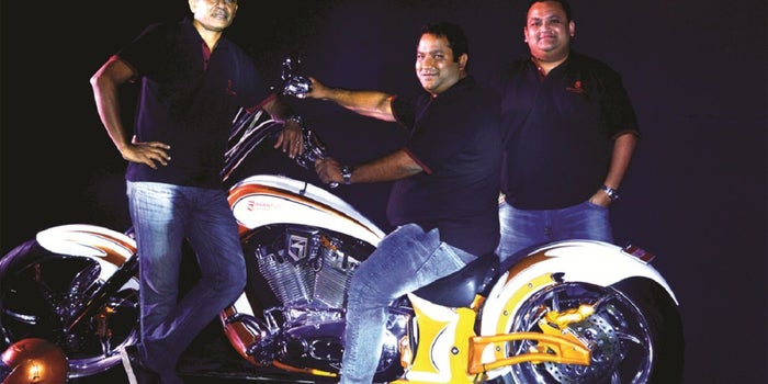 Make in India: Gearing up to Welcome the Chopper on Indian Roads