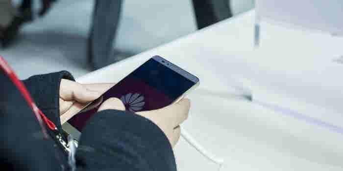 El FBI y la CIA alertan a usuarios a no usar los teléfonos chinos Huawei y ZTE