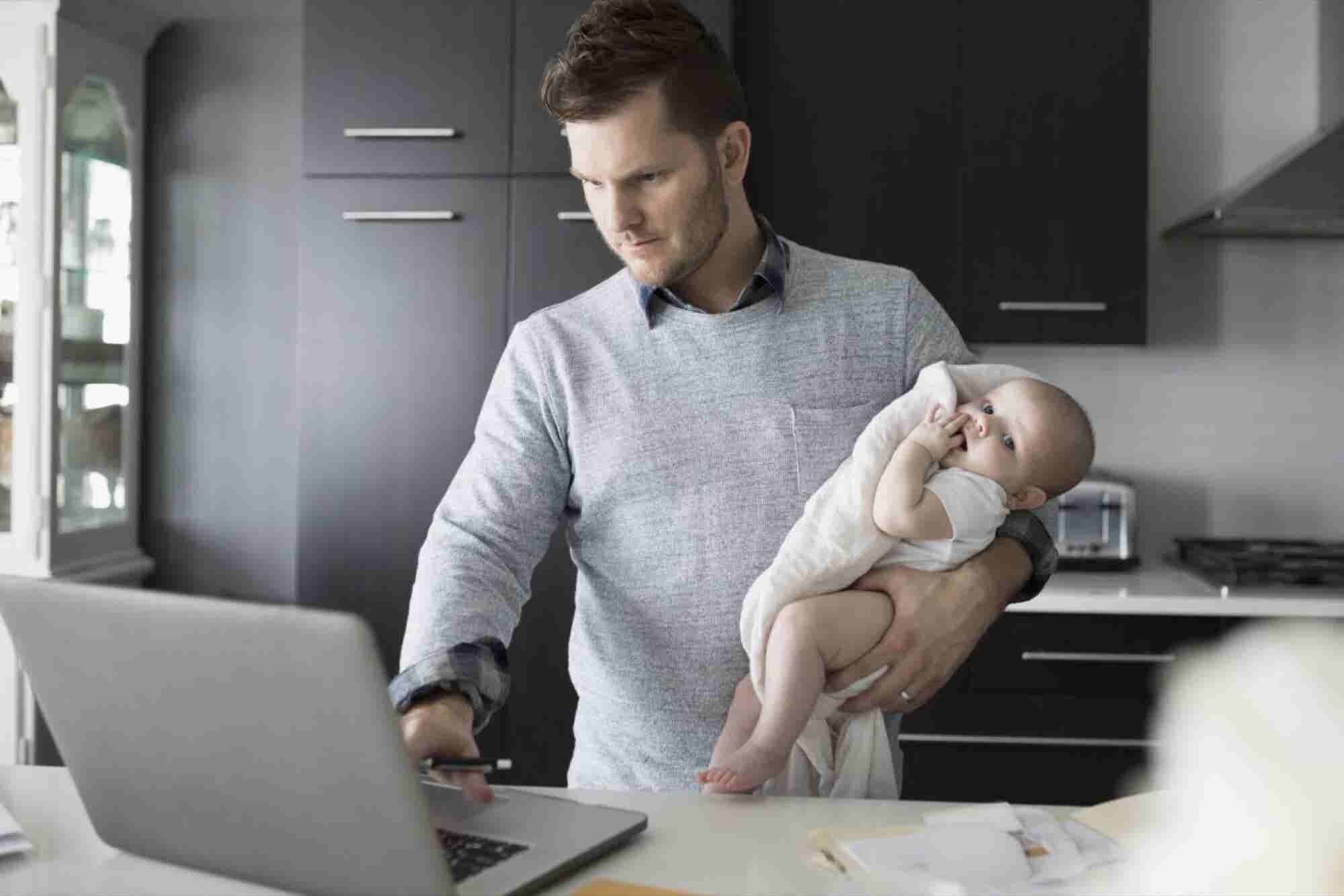 Is Work-Life Balance Even Possible? (Infographic)