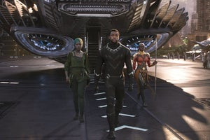 Marvel's 'Black Panther' Is More Than a Movie, It's a Model for Mentorship