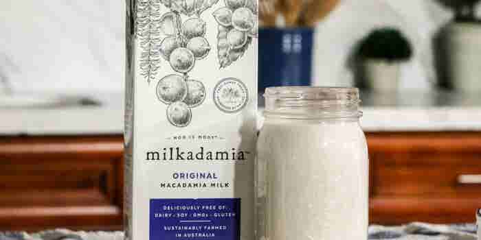 How An Odd Macadamia Nut Milk Company Caught Walmart's Attention Without Doing Any Marketing