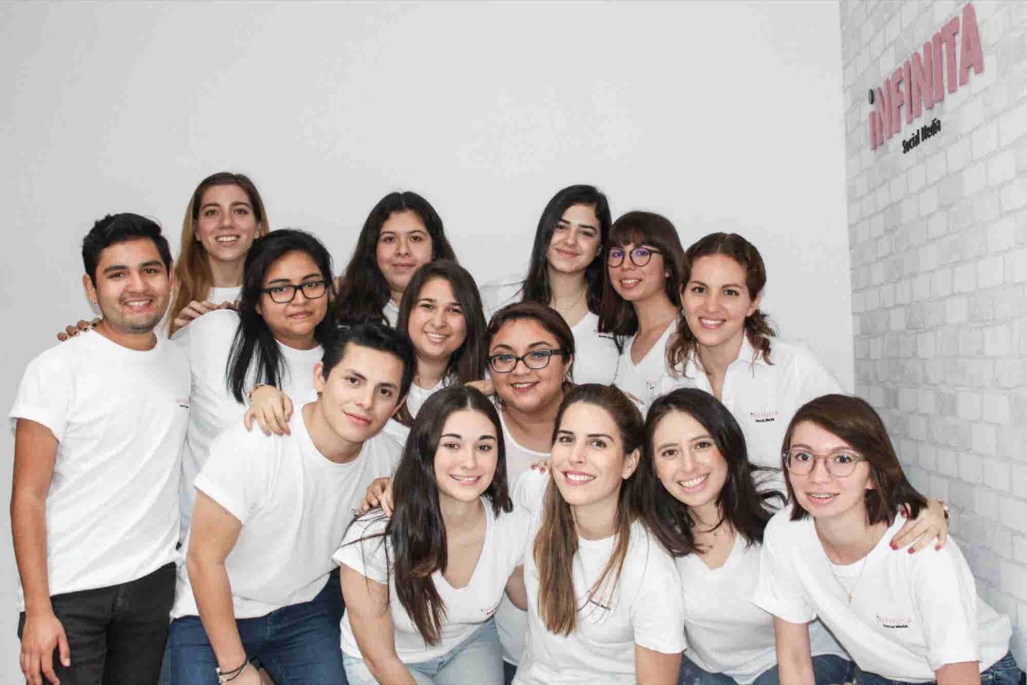 La yucateca que se convirtió en una emprendedora feliz gracias al marketing digital