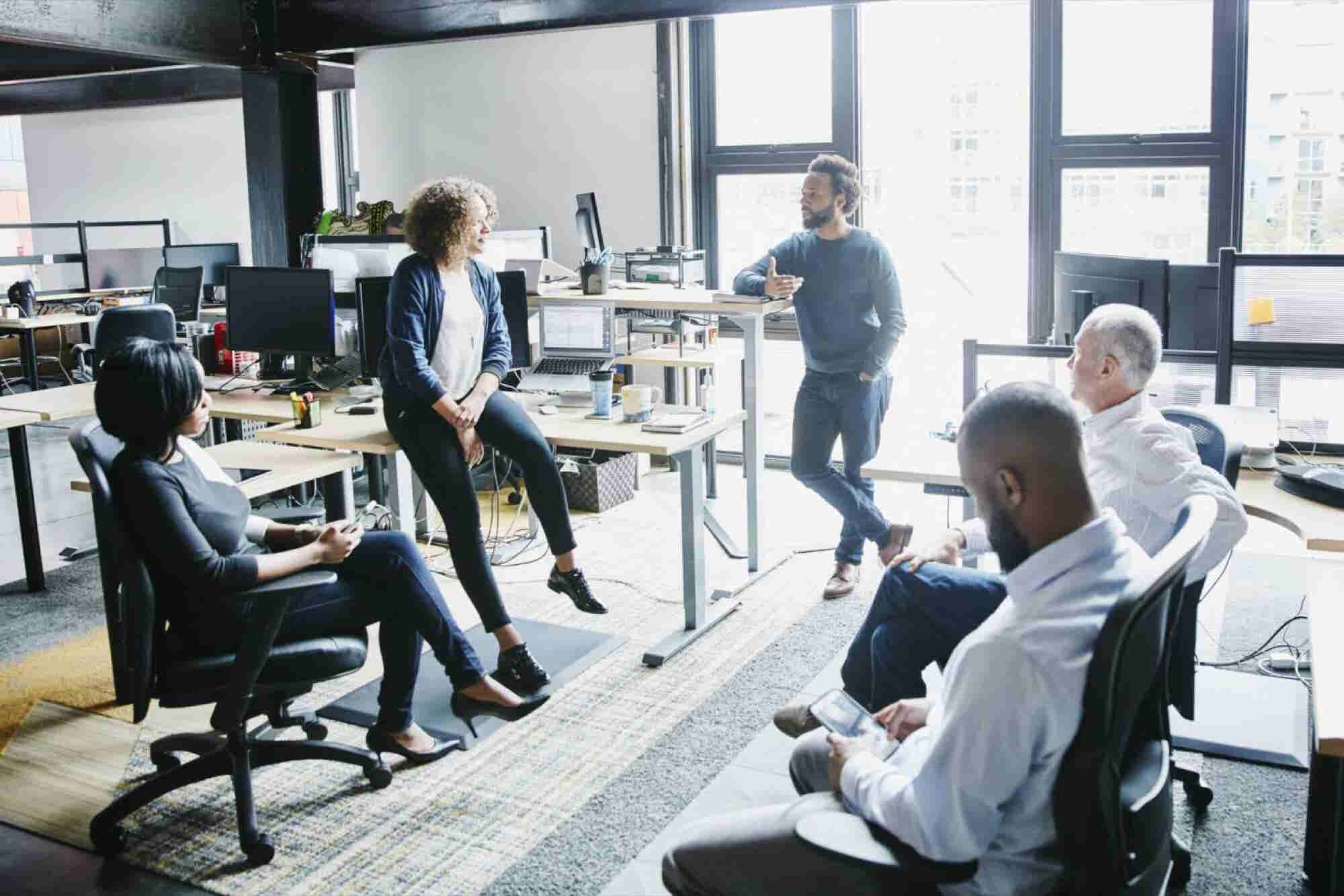 4 Rules for Keeping the Staff (You Want) on Staff