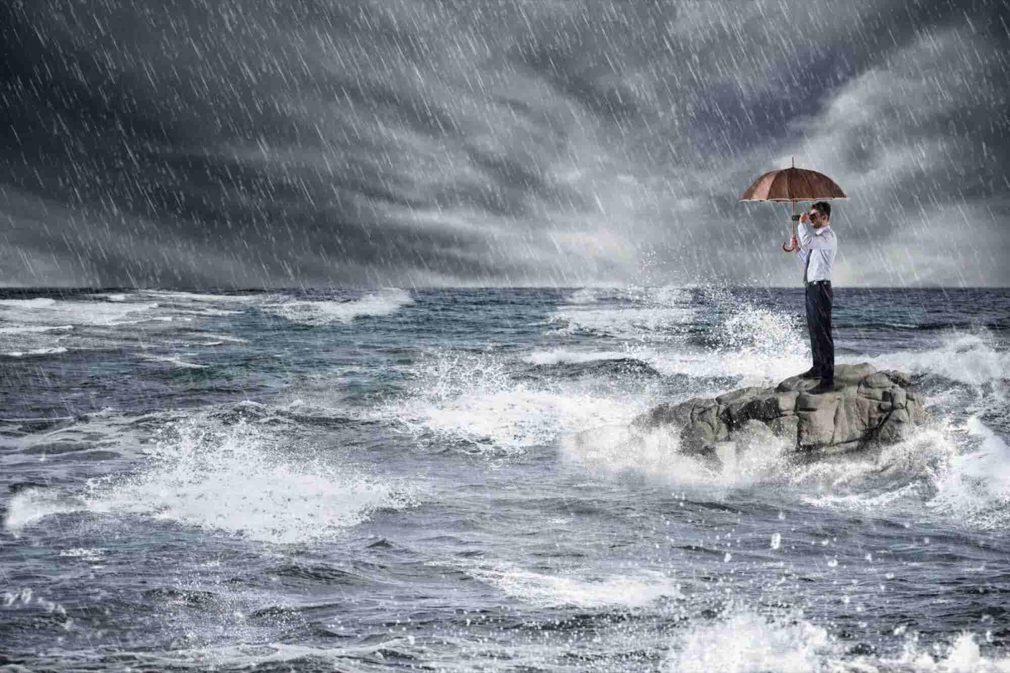 ¿Qué tan preparado estás para hacer frente a una crisis?