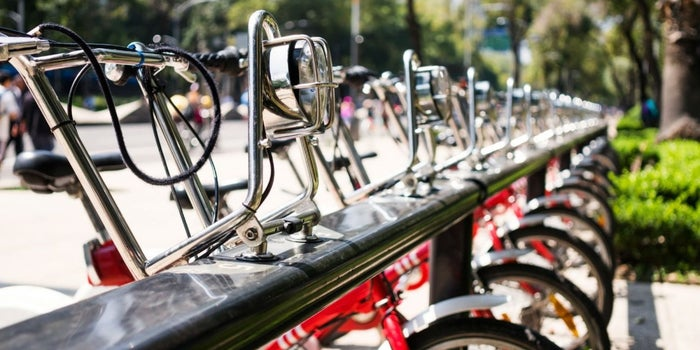 La startup mexicana VBike pone en marcha proyecto de bicicletas compartidas