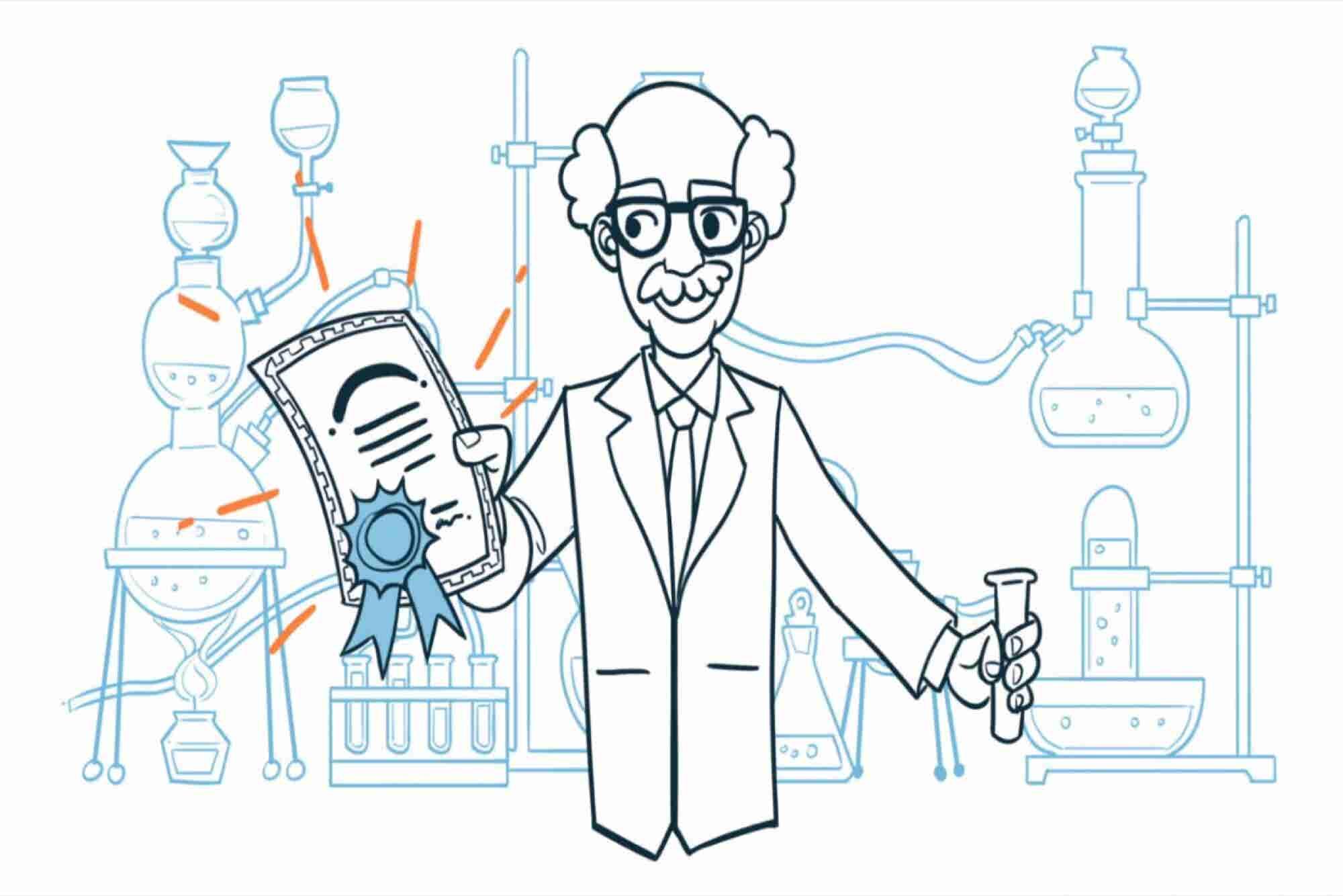 ¿Para qué sirven las patentes?