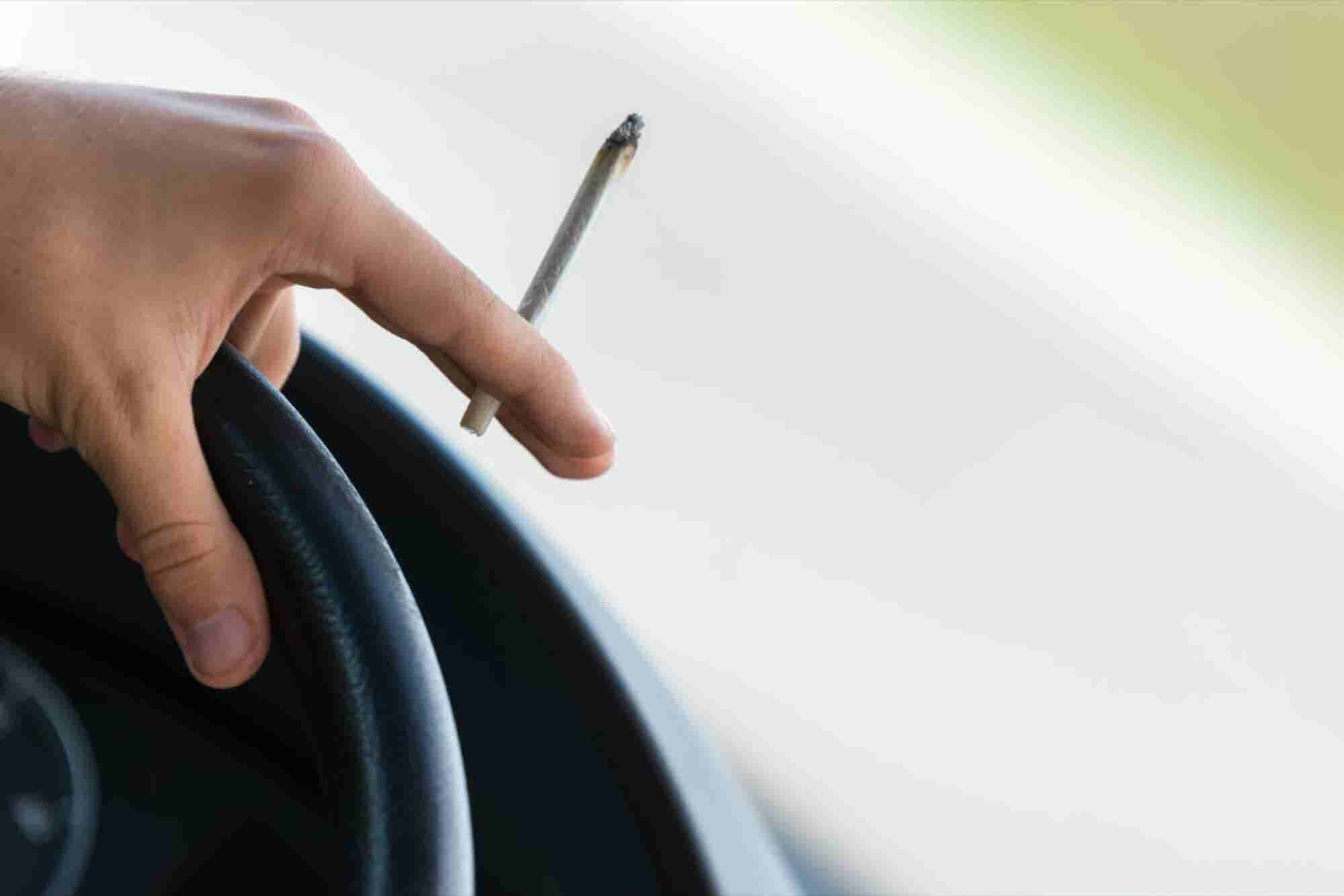 Colorado Starts a 'Cannabis Conversation' On Driving While High