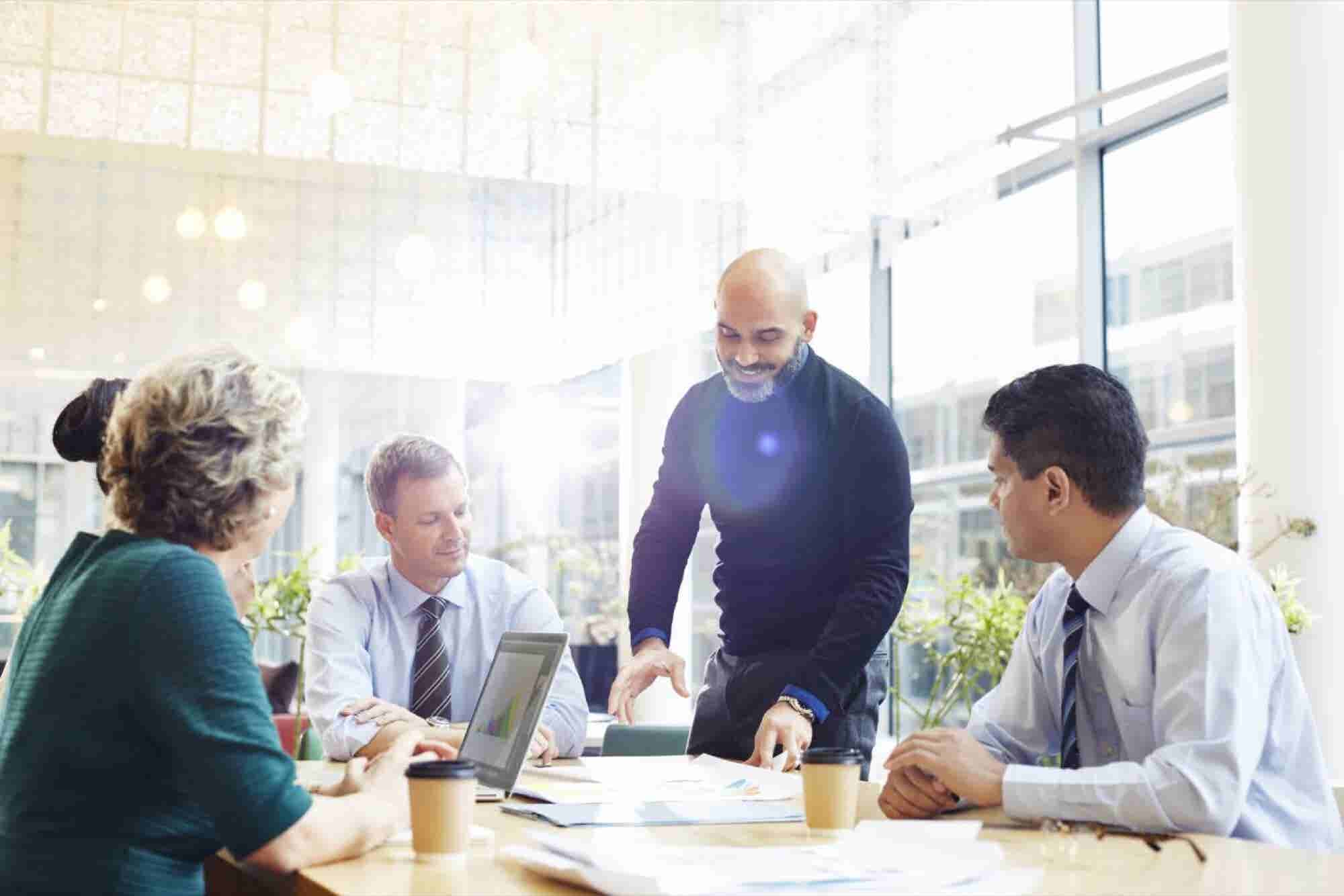 How to Be More to Your Vendors Than Just Another Customer