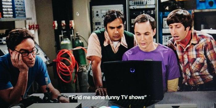 Bill Gates se interpretará a sí mismo en The Bing Bang Theory