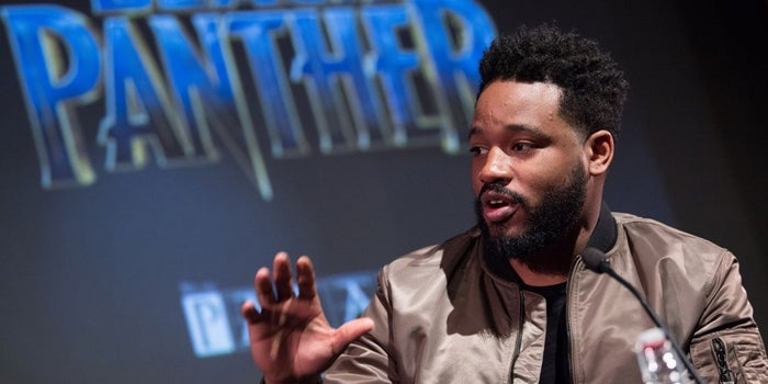 'Black Panther' Director Ryan Coogler Shows Why Gratitude Is an Integral Part of Success