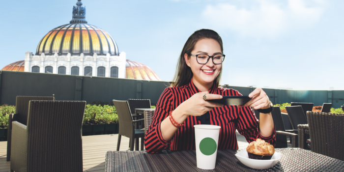 La mexicana que desarrolló la tecnología que lee tus emociones