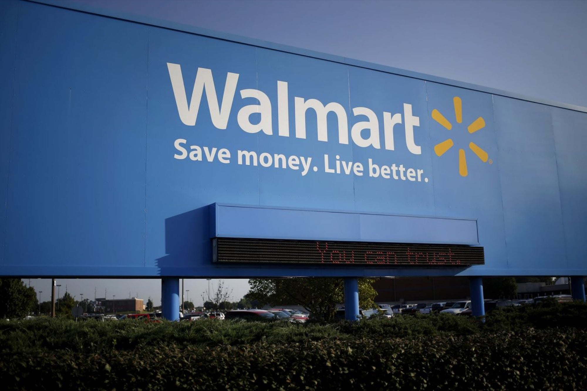 15 Crazy Facts About Walmart's History and Where It's Headed