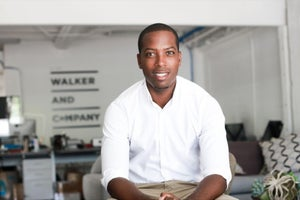 This Successful Entrepreneur Explains Why You Don't Need Billions to Build a Brand That Hits Home