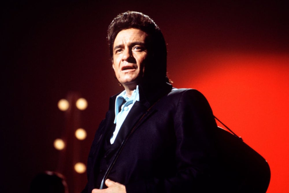 10 Quotes From America's Rebellious Musical Legend Johnny Cash